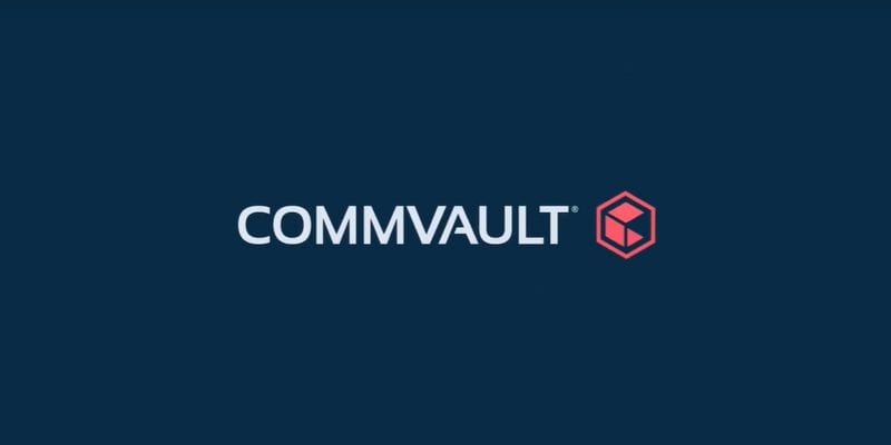 CommVault Shadow Copy Errors